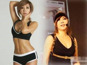 """Tư vấn làm đẹp - Thần tượng giảm cân xứ Hàn lại đối mặt với """"giặc béo"""""""