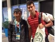 Thể thao - TRỰC TIẾP CK đôi Wimbledon trẻ: Hoàng Nam lập kì tích (KT)