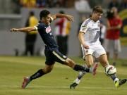 Bóng đá - Gerrard ra mắt ấn tượng ở LA Galaxy