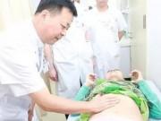 Sức khỏe đời sống - Kỳ diệu thai phụ sống lại sau khi tim ngừng đập 50 phút