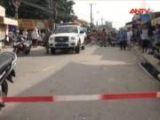 Video An ninh - Hỗn chiến kinh hoàng tại TP.HCM, 2 người chết