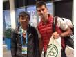 TRỰC TIẾP CK đôi Wimbledon trẻ: Hoàng Nam lập kì tích (KT)