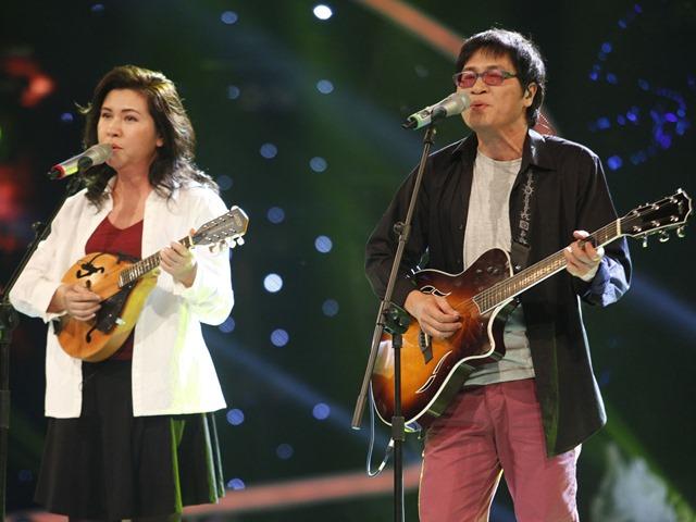 Phương Thảo, Ngọc Lễ khiến sân khấu VN Idol vỡ òa