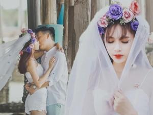 Tình yêu - Giới tính - Hot girl Hà Min sẽ kết hôn với bạn học cùng lớp 1