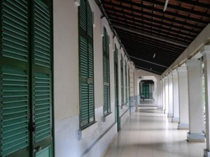 Giáo dục - du học - Độc đáo những ngôi trường trăm tuổi ở Sài Gòn