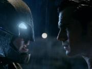 Phim - Video hé lộ xung đột giữa Batman và Superman
