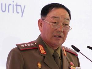 Thế giới - Triều Tiên xác nhận đã thanh trừng Bộ trưởng Quốc phòng