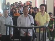 Tệ nạn xã hội - Cán bộ xã tham gia buôn ma túy hầu tòa