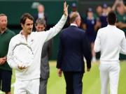 Thể thao - Huyền thoại Federer: Ngày lụi tàn còn xa