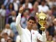 Djokovic - Federer: Vua vẫn là vua (CK Wimbledon)