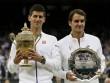 """Djokovic lại """"gặm cỏ"""" ở lần thứ 3 vô địch Wimbledon"""