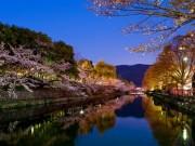 Điểm du lịch - 10 thành phố đáng du lịch nhất thế giới