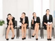 Cẩm nang tìm việc - Ngôn ngữ cơ thể góp phần phỏng vấn xin việc thành công