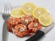 Ẩm thực - Những sai lầm khi ăn tôm cần tuyệt đối tránh