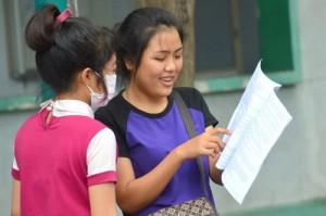 Giáo dục - du học - Nỗi khổ chấm thi Văn THPT Quốc gia