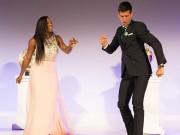 Tennis 24/7: Djokovic lại xé áo ăn mừng