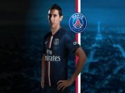 Tin chuyển nhượng - Nóng: Di Maria đồng ý ký hợp đồng 5 năm với PSG