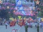 Video An ninh - Rộ nạn trộm cắp, cướp giật tại Festival biển Nha Trang