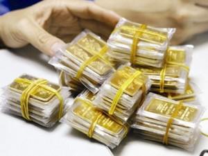 Tài chính - Bất động sản - Ham tích trữ vàng xuống giá: Cẩn thận lỗ nặng