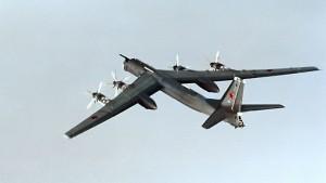 Thế giới - Máy bay ném bom chiến lược Nga phát nổ khi tập luyện