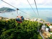 Du lịch Việt Nam - Hồ Mây nơi giao hòa mây trời và núi biển