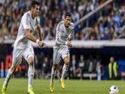 Bóng đá Tây Ban Nha - Bứt tốc ngang Usain Bolt: Có CR7, có cả Bale