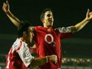 Bóng đá - Van Persie & những khoảnh khắc đáng nhớ tại Anh
