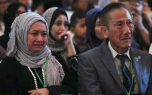 Một năm vụ MH17: Thời gian không thể hàn gắn nỗi đau