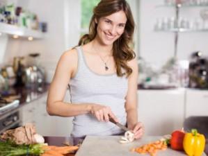 Ẩm thực - Clip: 7 mẹo vặt đơn giản trong nhà bếp