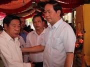 Hồ sơ vụ án - Từ vụ thảm sát ở Bình Phước: Cảnh báo nguy cơ tội phạm đang trẻ hóa