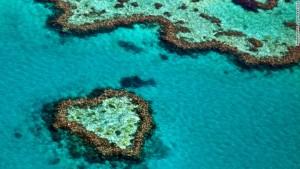 Điểm du lịch - Những kỳ quan thế giới đang có nguy cơ biến mất mãi mãi