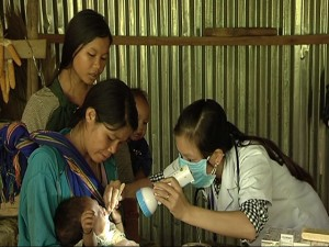 """Tin tức Việt Nam - Quảng Nam xuất hiện """"bệnh lạ"""", 4 người tử vong"""