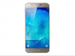 Điện thoại - Samsung Galaxy A8 siêu mỏng trình làng