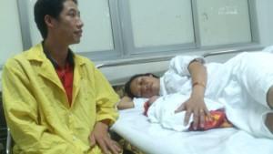 """Sức khỏe đời sống - """"Cái ôm đầu tiên"""" sẽ cứu sống hàng nghìn trẻ sơ sinh VN"""