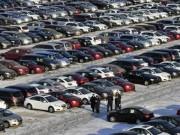 Thị trường - Tiêu dùng - Giá xe hơi ở thị trường Trung Quốc đột ngột giảm mạnh