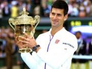 Djokovic biến kỷ nguyên Big Four thành Big One