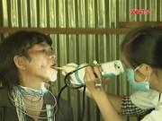 """Video An ninh - Quảng Nam xuất hiện """"bệnh lạ"""", 4 người tử vong"""