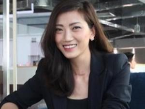 Doanh nhân - Nữ doanh nhân Việt làm giám đốc cho Google