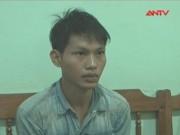 An ninh Xã hội - Bình Phước: 9X giết người trong vườn điều ra đầu thú