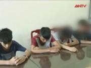 Bản tin 113 - Học sinh cấp 2 bỏ học đi trộm đêm
