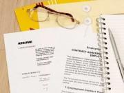 Cẩm nang tìm việc - Làm nổi bật hồ sơ xin việc của bạn trong mắt nhà tuyển dụng