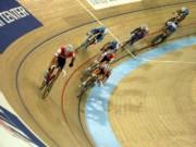 Thể thao - Sân xe đạp lòng chảo còn trên giấy