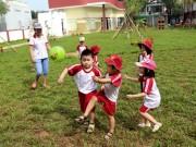 Giáo dục - du học - Giáo dục sớm – Chơi một cách khoa học với con trẻ