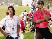 Golf - Rafael Nadal, Tiger Woods: 2 số phận, 1 con đường