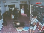Bản tin 113 - Xông vào cửa hàng điện thoại chém người, cướp túi xách