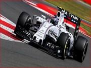 Đua xe F1 - Hạ Mercedes: Williams, có thể và không thể (P1)