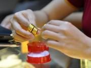 """Tin giá vàng - Giá vàng giảm """"khủng khiếp"""", thấp nhất 5 năm"""