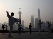 Tài chính - Bất động sản - Trung Quốc đang men theo lối mòn năm 1990 của Nhật Bản?