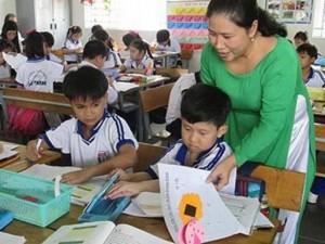 Giáo dục - du học - Lớp trưởng bậc tiểu học sẽ làm chủ tịch hội đồng tự quản?