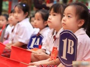 Giáo dục - du học - Lớp trưởng làm chủ tịch: Ép trẻ sính quyền lực từ nhỏ?